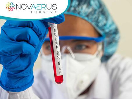 Onlarca Virüs ve Bakteri Üzerinde Klinik Deney!