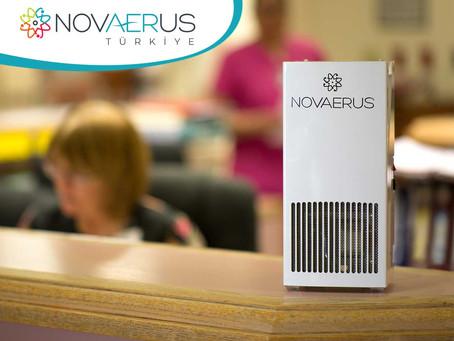 Novaerus™ Yaşam Alanınızı Nasıl Koruyor?
