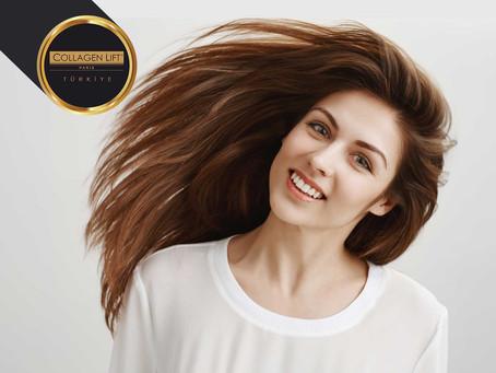 Hızlı Saç Uzatmak için Doğal Yöntemler