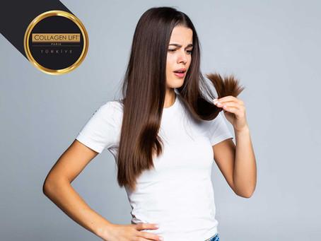 Saçlarımıza Nasıl Daha iyi Bakarız?
