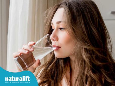 Cildimiz için Su Tüketiminin Önemi