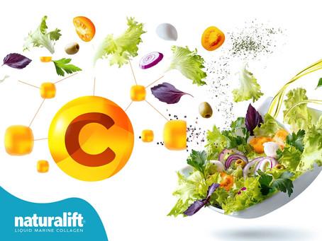 Günlük C Vitamini İhtiyacınızı Karşılayan Besinler!