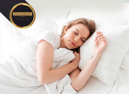 Uyku Düzeninin Vücudumuz için Önemi