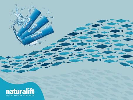 En İyi Likit Balık Kolajeni Naturalift™!