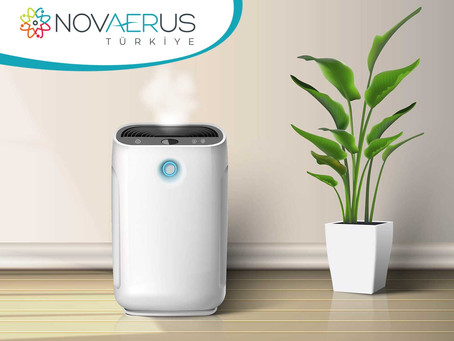 En İyi Hava Temizleme Cihazı Nasıl Seçilir?