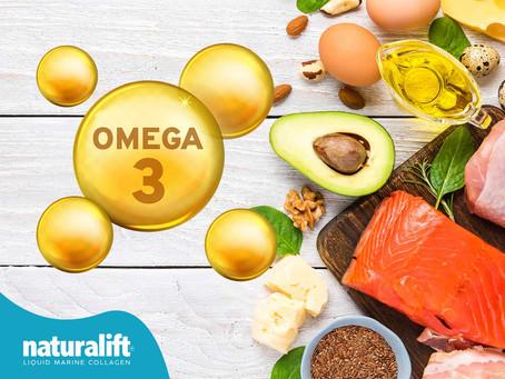 Omega-3 Faydaları Nelerdir?