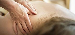 Körpertherapie Schädeli Münsingen Asiatische Energiearbeit