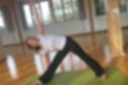 Körpertherapie Schädeli Münsingen Yoga