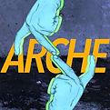 ARCHE ジャケット.JPG