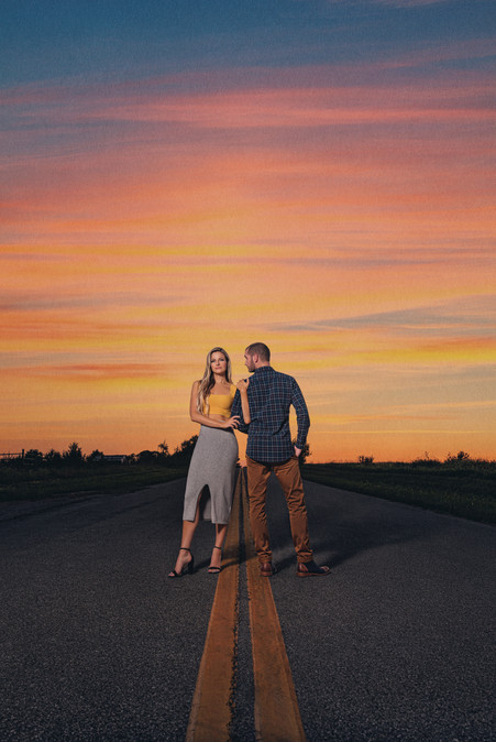 Lake-of-the-Ozarks-engagement-photograph