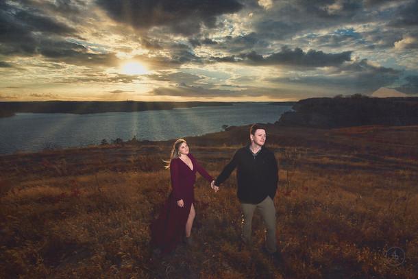 Lake-Ozark-Engagement