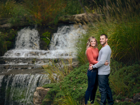 Making the Most of Your Engagement Images