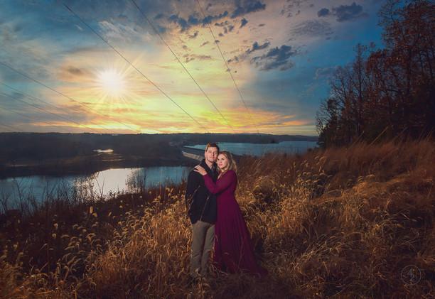 Lake-of-the-Ozark-Engagement-Chelsea