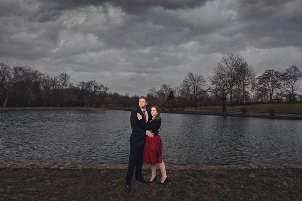 Springfield-Missouri-Engagement-Photo