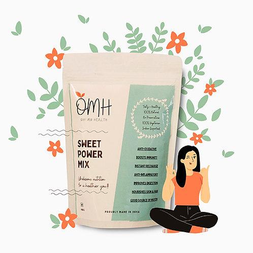 Sweet Power Mix (400 G)