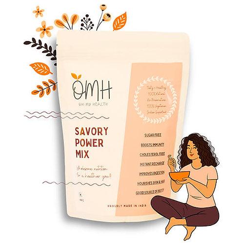 Savory Power Mix (400 G)