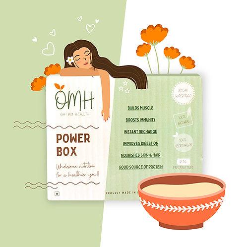 One Week Power Box