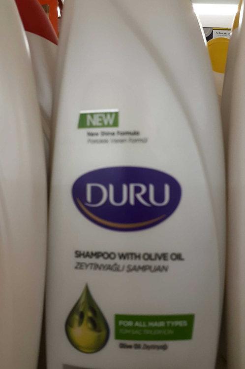 Duru Shampoo Zeytinyagli