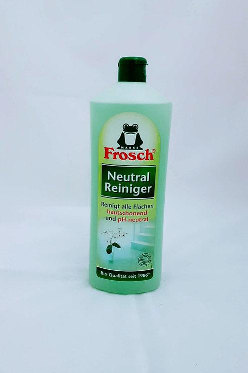 Frosch Nautral Reiniger