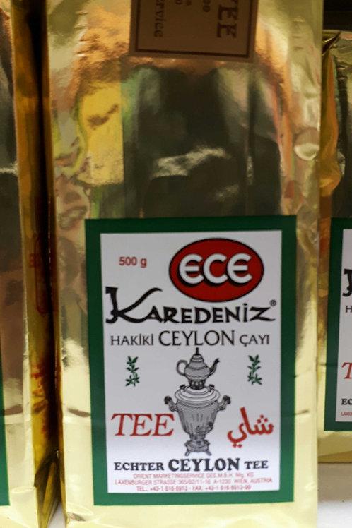 Ece Karedeniz Ceylon Tee 500gr