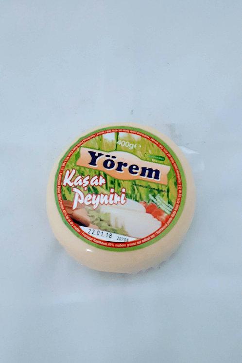 Yörem kasar peyniri 400gr
