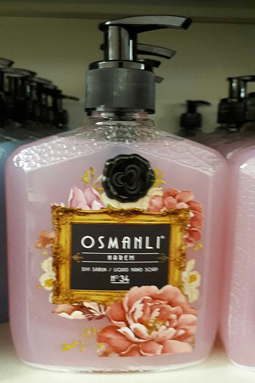 Osmanli el sabunu Harem