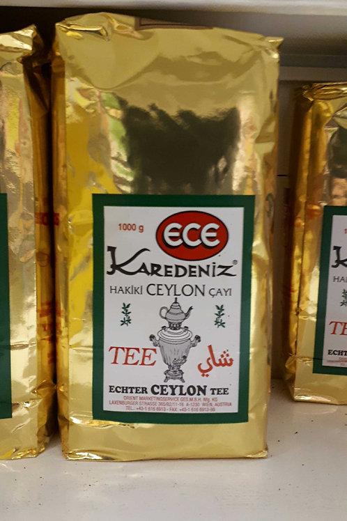 Ece Karedeniz Ceylon Tee 1kg