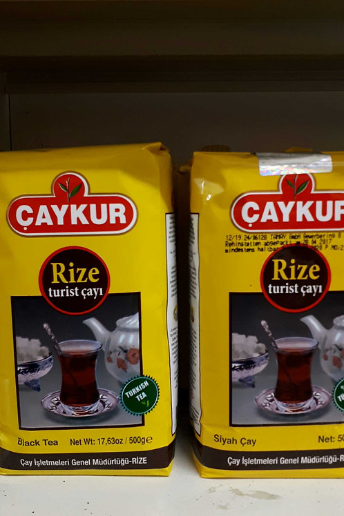 Çaykur Rize turist Tee 500gr