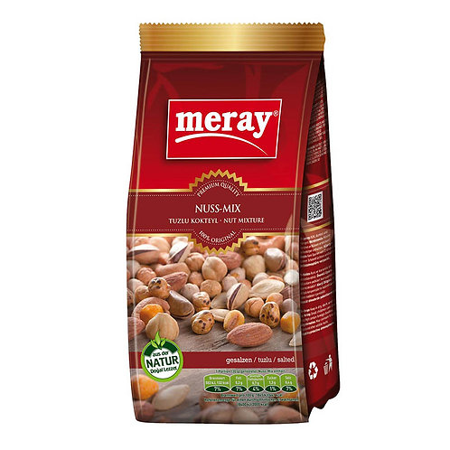 meray Nuss-Mix 340g