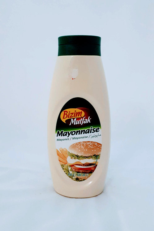 Ülker Mayonese 800gr