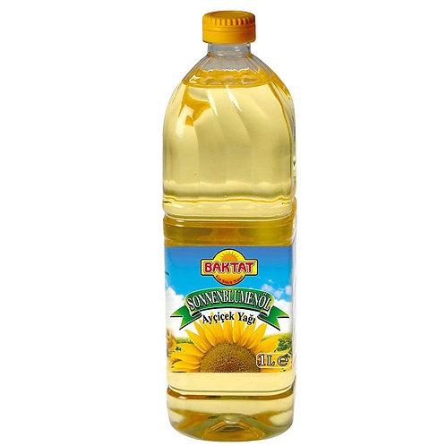 BAKTAT Sonnenblumenöl