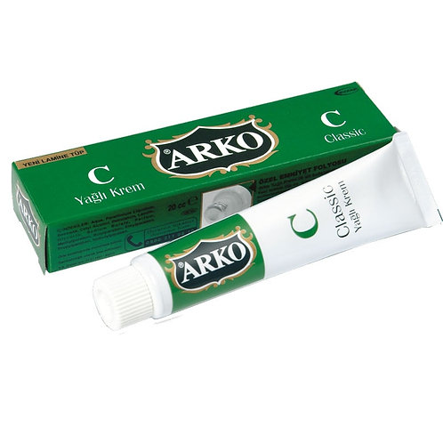 ARKO Creme Classic in Tube
