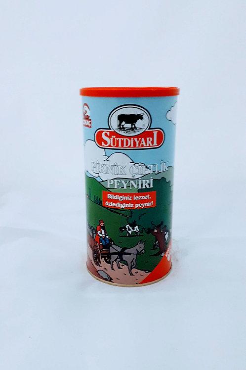 Sütdiyari Çiftlik peyniri %60