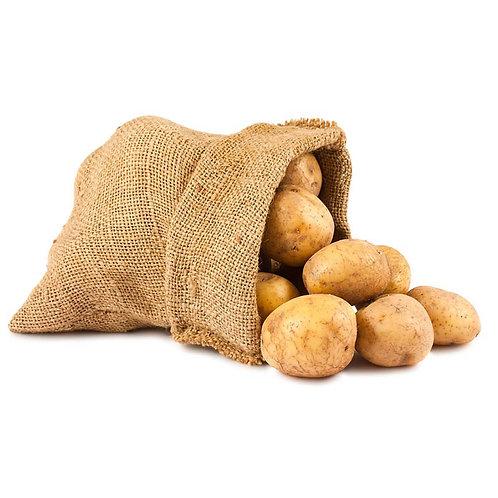 Kartoffeln Sack 4kg