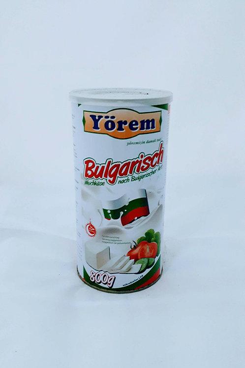 Yörem Bulgar peyniri