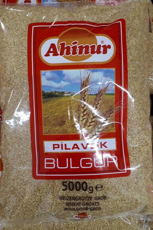 Ahinur Weizengrütze groß 1kg