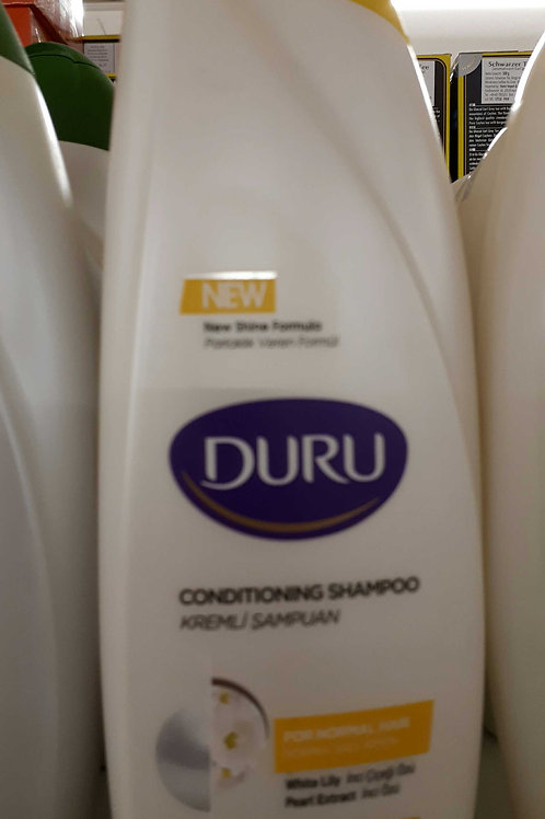 Duru Shampoo Marigold