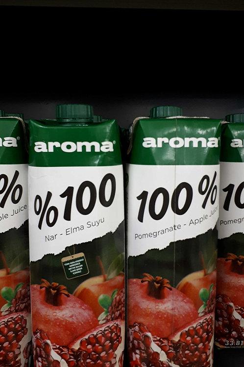 Aroma Granatapfelsaft 1L