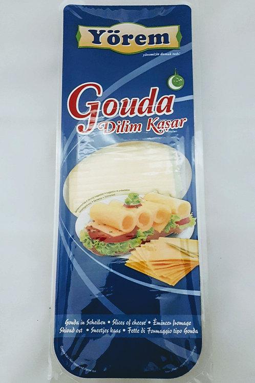 Yörem gouda peyniri 700gr