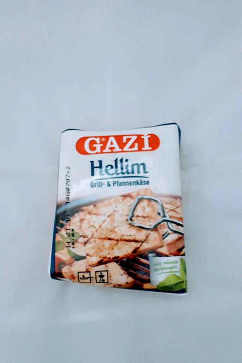 Gazi hellim peyniri