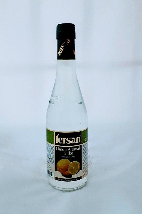 Fersan Essig & Zitrone