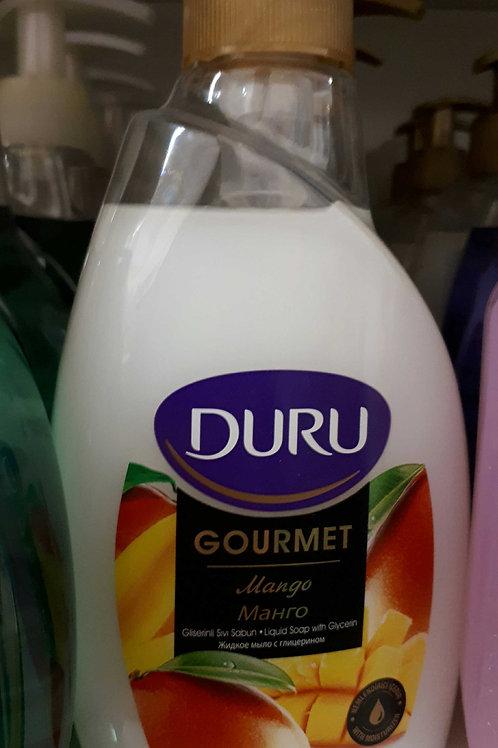 Duru mango el sabunu