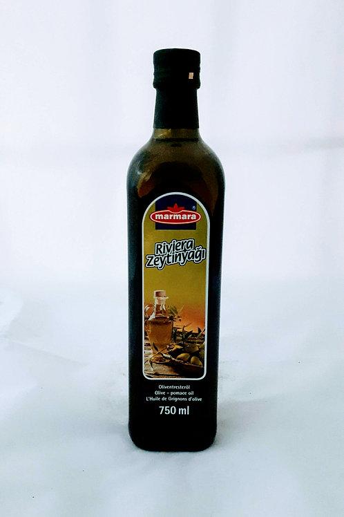 MARMARA Riviera Olivenöl 750ml
