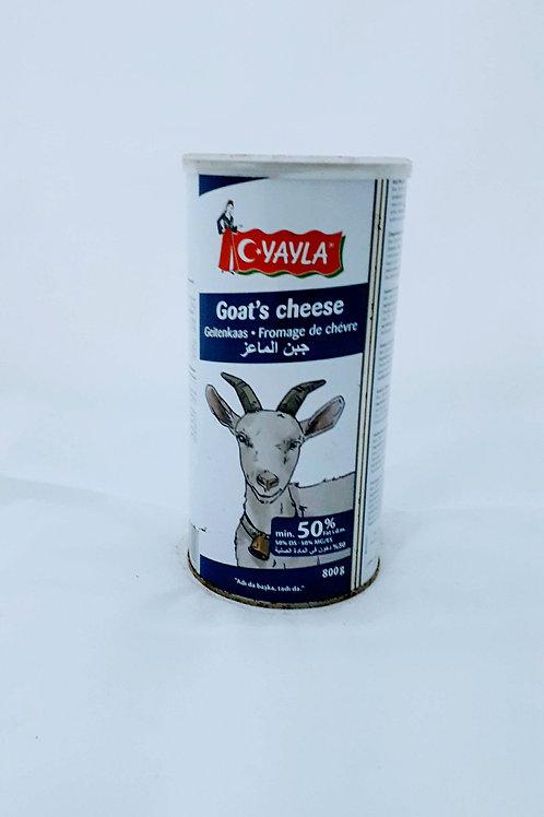Yayla Keci peyniri %50