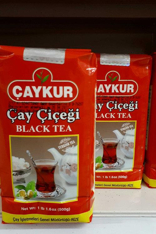 Çaykur çay çiçegi siyah çay 500g