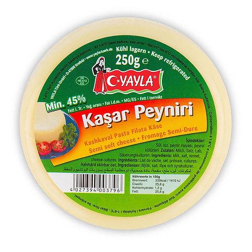 Yayla Kashkaval Pasta Filata Käse 400g