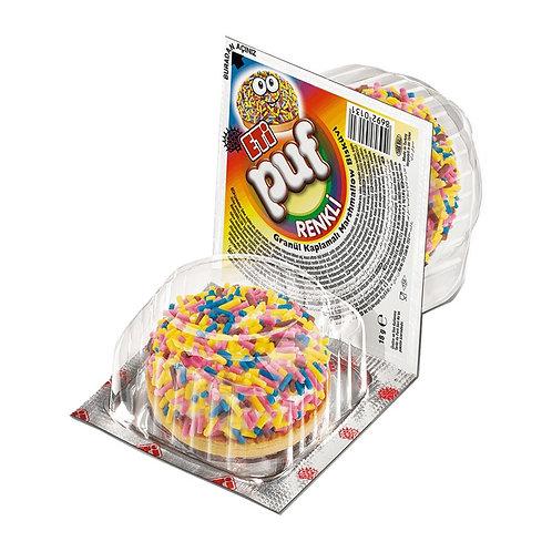 ETI PUF Marshmallow Kekse mit Streuseln