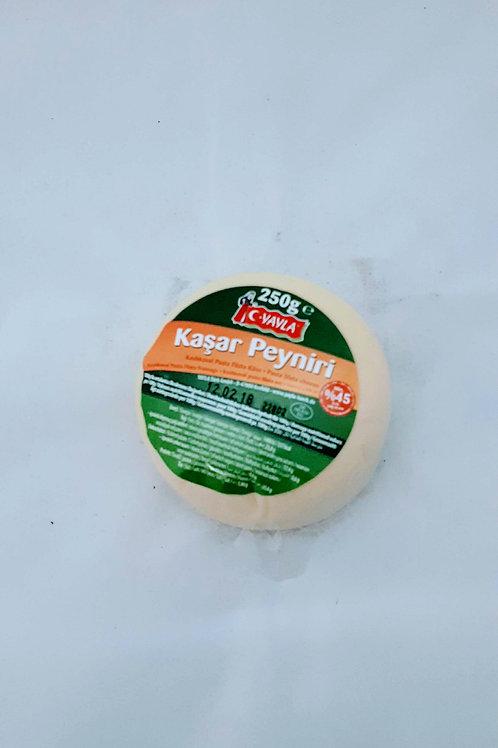 Yayla kasar peyniri 250gr