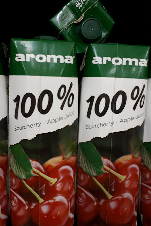 Aroma Kirsch-Äpfel 1L