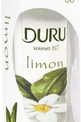 DURU Kolonya Zitrone 200 ml